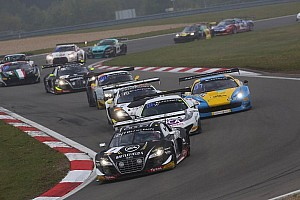 GT Analysis ADAC GT Masters: Audi teams 2013 season review