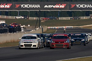 SCCA Breaking news SCCA Club Racing contingency programs announced for 2014