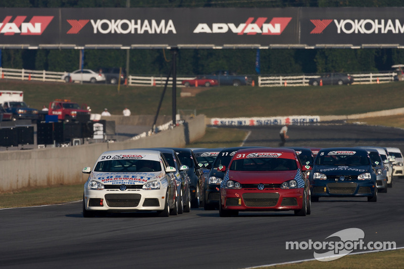 SCCA Club Racing contingency programs announced for 2014