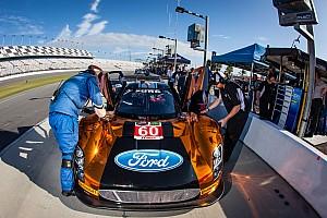 IMSA Breaking news CRC Industries returns to IMSA with Michael Shank Racing