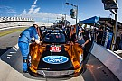 CRC Industries returns to IMSA with Michael Shank Racing