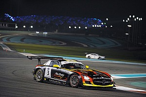 Endurance Breaking news Strong UAE contingent for 24 Hours of Dubai