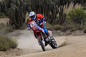 Dakar Preview The Speedbrain Rally Team is ready for the Dakar