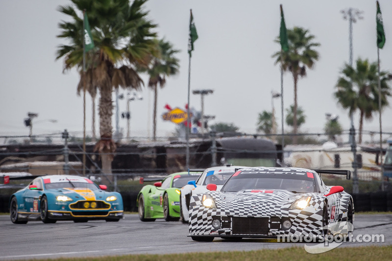 IMSA Sporting Rules released as successful Daytona test concludes