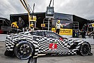 Oliver Gavin takes Corvette Racing to the top of GT Le Mans charts On final day of 'Roar' testing