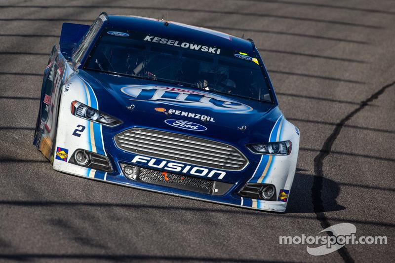 Ford Racing: Daytona Preseason Testing Day 1