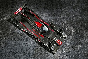 Le Mans Breaking news Audi as trendsetter at Le Mans