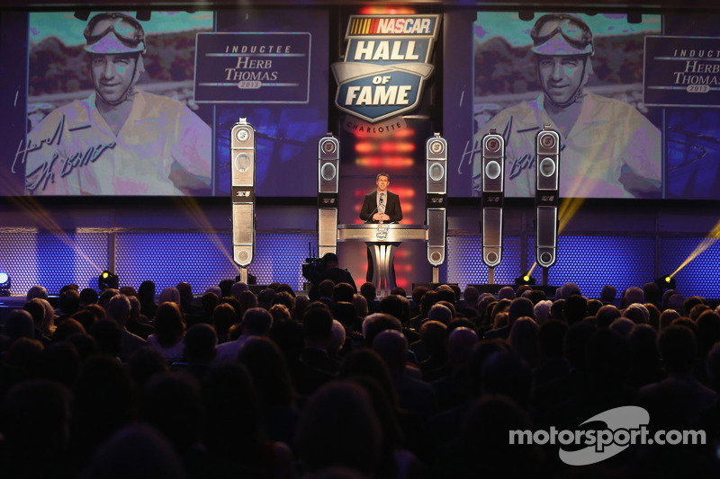 NASCAR Hall of Fame opens its doors for free