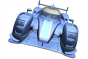 WEC Breaking news Perrinn Limited to field open-source LMP1 car