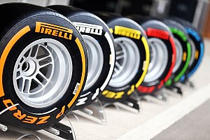 Formula 1 Breaking news Pirelli: supplying Formula One for the next three years