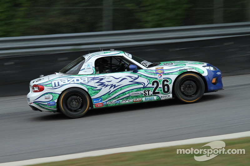 Freedom Autosport announces 2014 season lineup