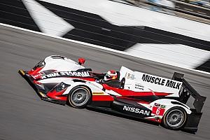 IMSA Qualifying report Gurney on point in Daytona