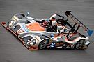 Huff in Daytona 24 Hours