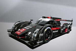 Le Mans Breaking news Audi new lineup: Loïc Duval and Tom Kristensen to compete with Lucas di Grassi