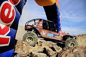 Offroad Commentary The inside story of the King of the Hammers - part 3