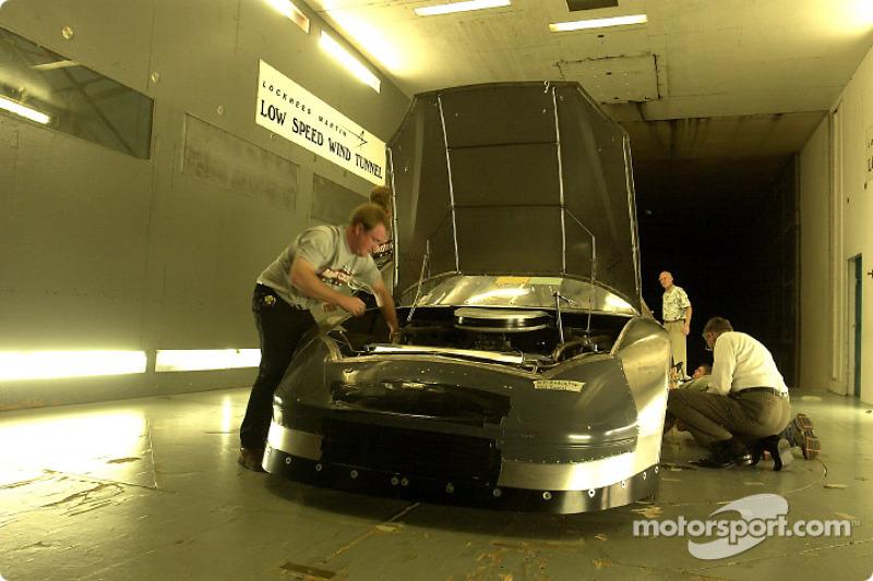ACORE becomes official NASCAR green partner