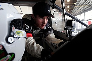 NASCAR Truck Breaking news Chastain to pilot No. 92 Ford NCWTS entry in 2014