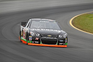 NASCAR Cup Preview Tony Stewart on Speedweeks at Daytona