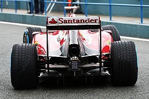 Formula 1 Breaking news Ferrari engine stops spark to save fuel - report