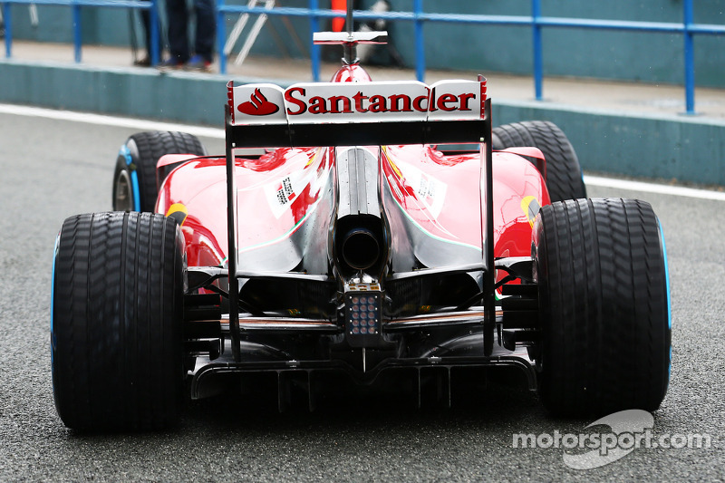 Ferrari engine stops spark to save fuel - report