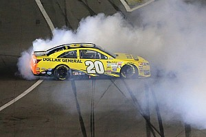 NASCAR Cup Race report Kenseth takes first Duel