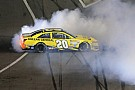 Kenseth takes first Duel