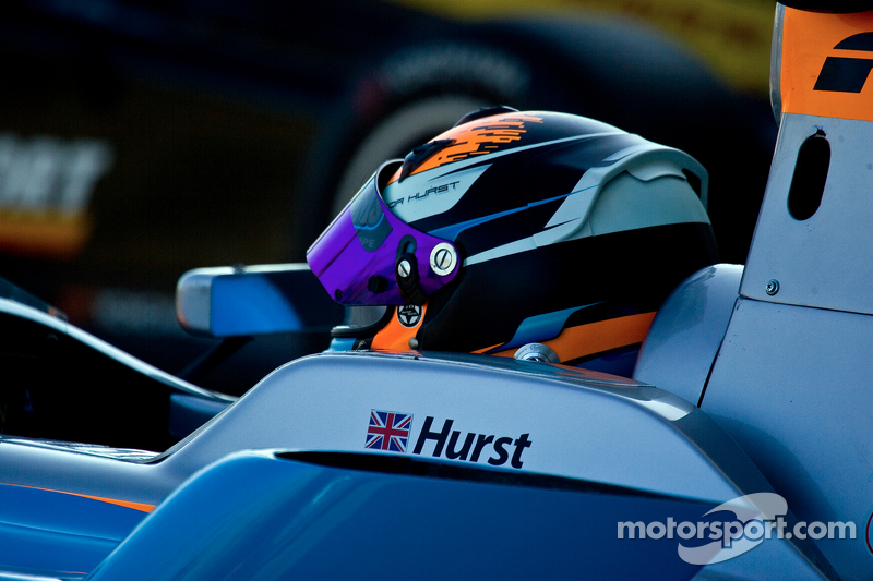 Hector Hurst secures Euro F3 Open ride with DAV Racing