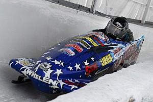 NASCAR Breaking news Bo-Dyn Bobsled Project speeds American Winter Olympic effort in Sochi
