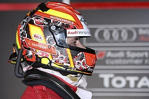 Le Mans Breaking news Laurens Vanthoor joins Sébastien Loeb Racing for the 24 Hours of Le Mans !