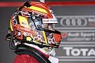Laurens Vanthoor joins Sébastien Loeb Racing for the 24 Hours of Le Mans !