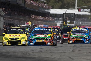 Supercars Preview Fast facts for this weekend's Clipsal 500 Adelaide