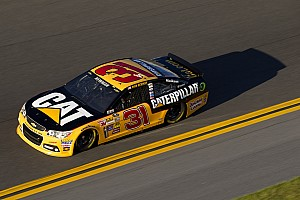 NASCAR Cup Preview Ryan Newman and Richard Childress Racing Phoenix preview