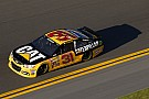 Ryan Newman and Richard Childress Racing Phoenix preview