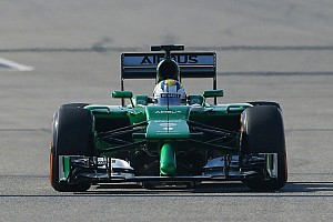 Formula 1 Breaking news 2014 noses could get even uglier - report