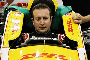 IndyCar Breaking news Kurt Busch to attempt the