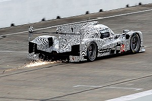 WEC Breaking news Audi, Porsche and others test at Sebring this week