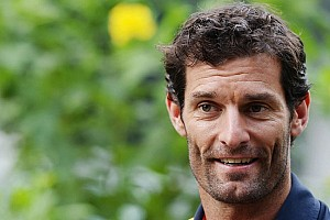 Formula 1 Breaking news Webber still in paddock after F1 retirement