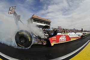 NHRA Race report Kalitta, Hight, A. Johnson and S. Johnson race to victories at Gatornationals