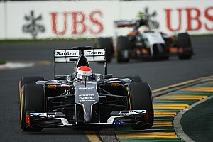 Formula 1 Breaking news Sauber patient amid slow-moving Russian deal