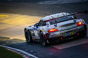 Endurance Breaking news Round the clock challenges for Marc VDS in 2014