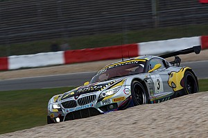 Blancpain Endurance Breaking news BMW Sports Trophy Team Marc VDS confirms entry for the 24 Hours of Spa
