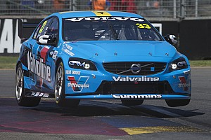 Supercars Breaking news Fast facts for this weekend's Tyrepower Tasmania 400