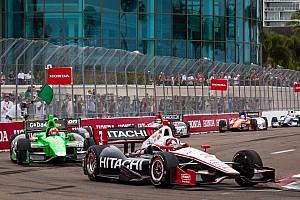 IndyCar Blog Ten worthless opinions: IndyCar preseason edition