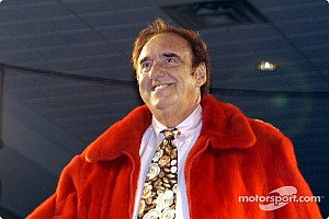 IndyCar Breaking news Jim Nabors to sing one last time