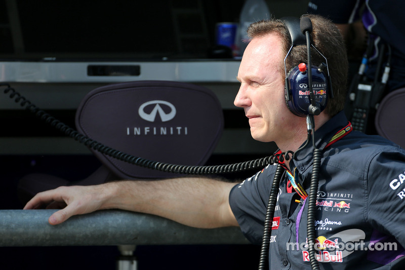 FIA rules out scrapping fuel flow sensors
