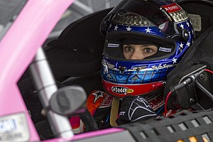 NASCAR Cup Commentary Danica Patrick: Short-track ace