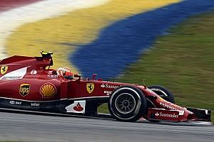 Formula 1 Breaking news Raikkonen to retire after Ferrari stint