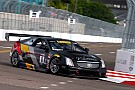 Team Cadillac second at St. Pete World Challenge opener