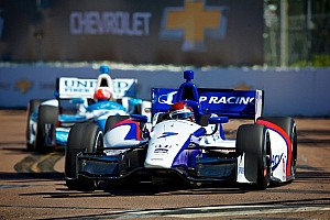 IndyCar Analysis Rookie recap: Grand Prix of St. Petersburg