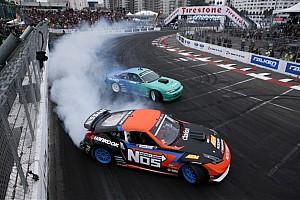 Formula Drift Preview Formula Drift Championships begin 2014 season in Long Beach